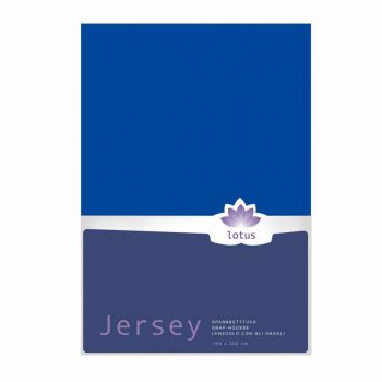 FIX JERSEY LOTUS COMFORT BLUE ROI