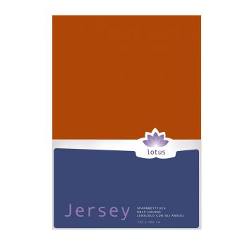 FIX JERSEY LOTUS COMFORT ROUILLE